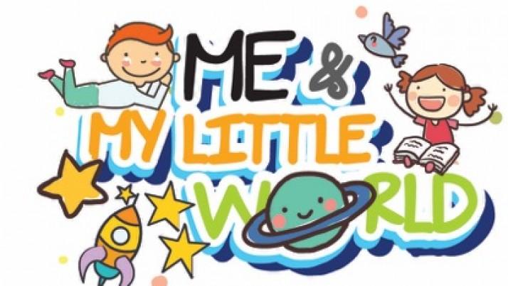Chương trình Hè 2016 – ME & MY LITTLE WORLD