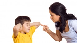 Positive Reinforcement: 9 Things You Shouldn't Say to Your Child