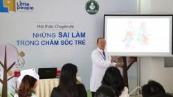 School Health Care Training