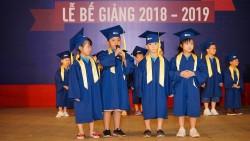 Lễ Bế Giảng năm học 2018 – 2019