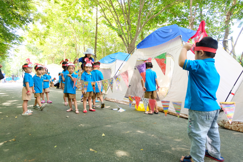 camp 3a