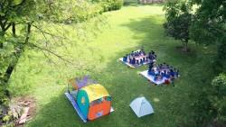Let's go picnic!